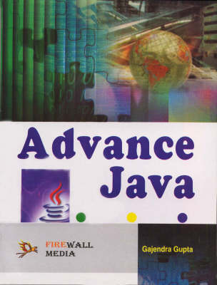 Advanced Java (Paperback)