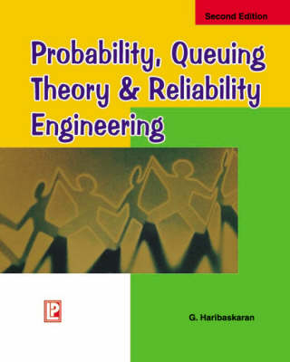 Probability, Queueing Theory and Reliability Engineering (Paperback)