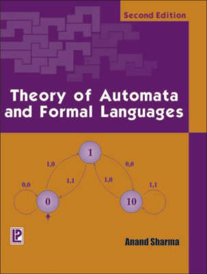 Theory of Automata and Formal Languages (Paperback)