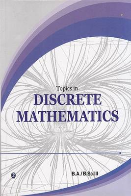 Topics in Discrete Mathematics (Paperback)