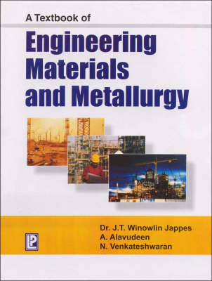 A Textbook of Engineering Materials and Metallurgy (Paperback)