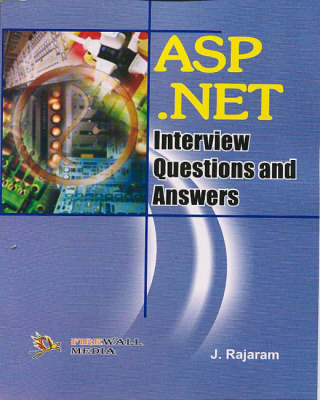 ASP.Net Interview in Questions and Answers (Paperback)
