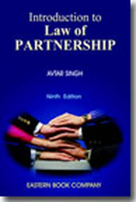 Introduction to Law of Partnership (Paperback)
