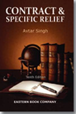 Law of Contract and Specific Relief (Paperback)