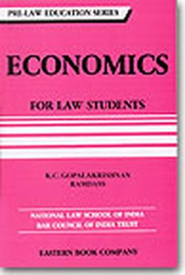 Economics (for Law Students) (Paperback)