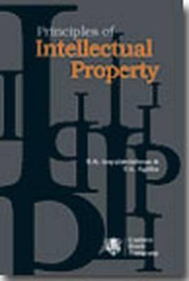 Principles of Intellectual Property (Hardback)
