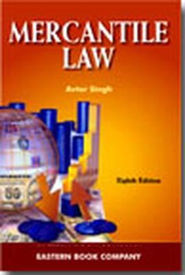 Principles of Mercantile Law (Paperback)