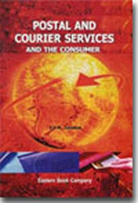 Postal and Courier Services and the Consumer (Paperback)