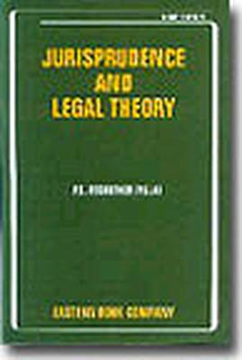Jurisprudence and Legal Theory (Paperback)