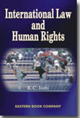 International Law and Human Rights (Paperback)