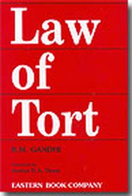 Law of Torts (Paperback)