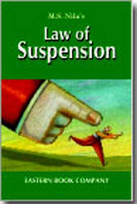 Nila's Law of Suspension (Paperback)