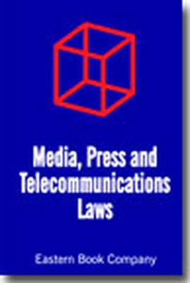 Media, Press and Telecommunications Laws (Paperback)