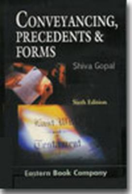 Shiva Gopal's Conveyancing, Precedents and Forms (Paperback)