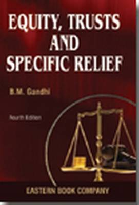 Equity, Trusts and Specific Relief (Paperback)