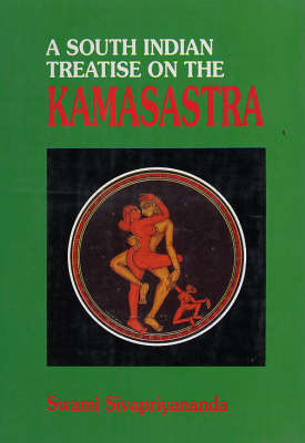A South Indian Treatise on the Kamasastra (Paperback)