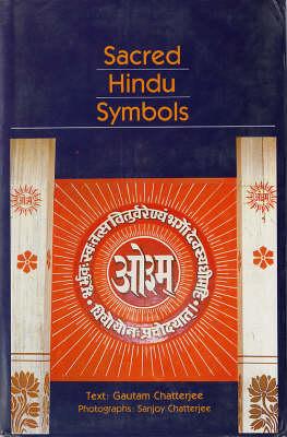 Sacred Hindu Symbols (Hardback)