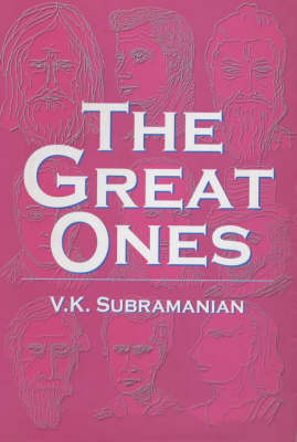 The Great Ones (Paperback)