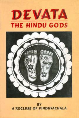 Devata: The Hindu Gods (Hardback)