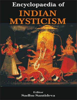 Encyclopaedia of Indian Mysticism (Hardback)
