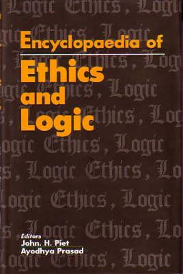 Encyclopaedia of Ethics and Logic (Hardback)