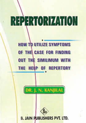 Repertorization (Paperback)