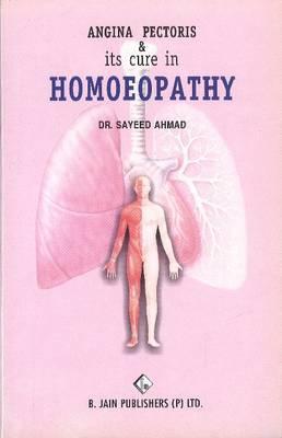 Angina Pectoris & Its Cure (Paperback)