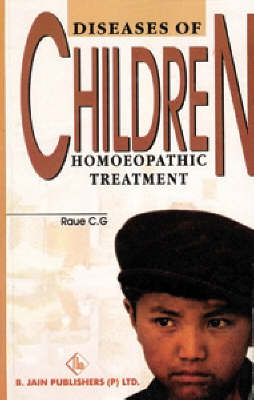Diseases of Children (Paperback)