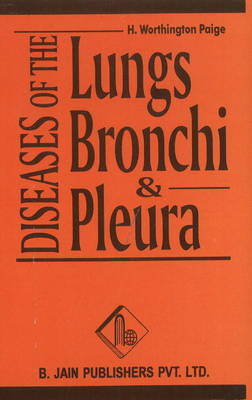 Diseases of the Lungs, Bronchi and Pleura (Paperback)