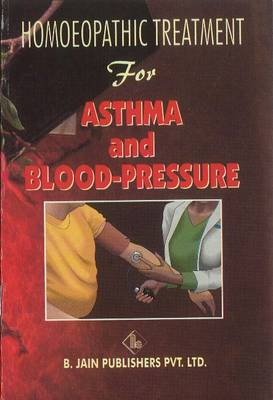 Asthma and Blood Pressure (Paperback)