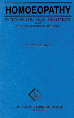 Symptomatic Self Treatment (Paperback)