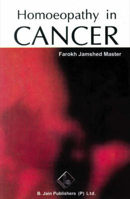 Homoeopathy in Cancer (Paperback)