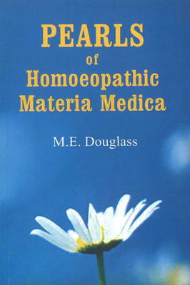 Pearls of Homoeopathic Materia Medica (Paperback)