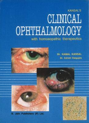 Clinical Ophthalmology (Hardback)