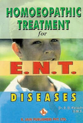 Treatment of ENT Diseases (Paperback)