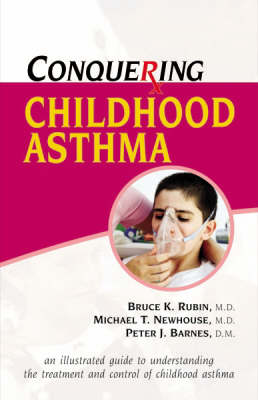 Conquering Childhood Asthma (Paperback)