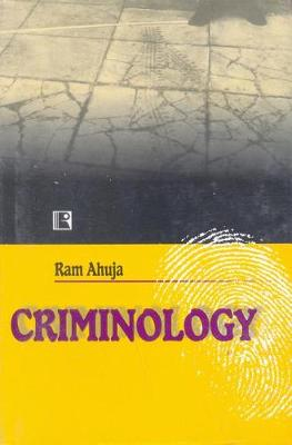 Criminology (Hardback)