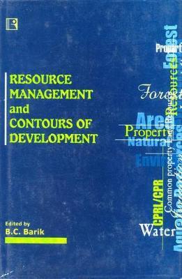 Resource Management and Contours of Development (Hardback)