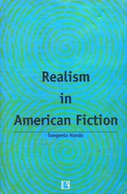 Realism in American Fiction (Paperback)