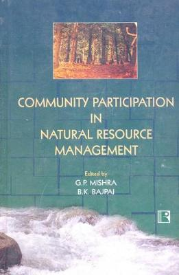 Community Participation in Natural Resource Management (Hardback)