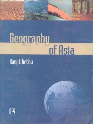 Geography of Asia (Hardback)