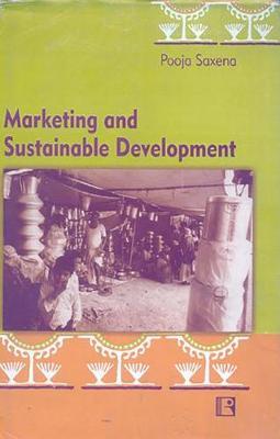 Marketing and Sustainable Development (Hardback)