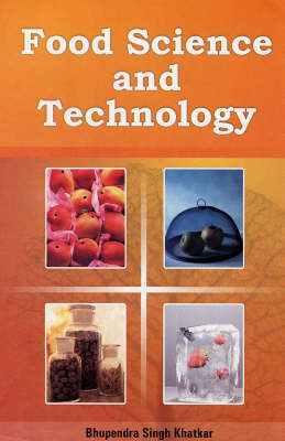 Food Science and Technology (Hardback)