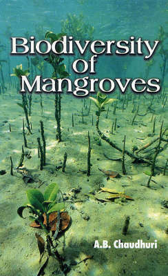 Biodiversity of Mangroves (Hardback)