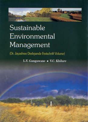 Sustainable Environmental Management (Hardback)