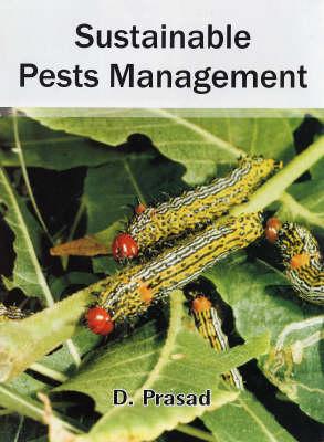 Sustainable Pest Management (Hardback)