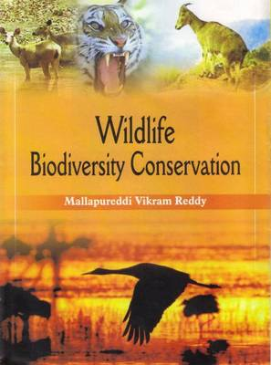 Wildlife Biodiversity Conservation (Hardback)