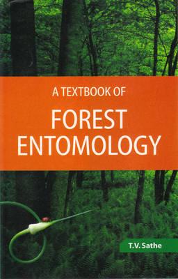 Textbook of Forest Entomology (Hardback)