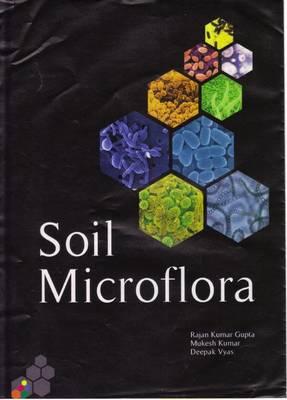 Soil Micrflora (Hardback)