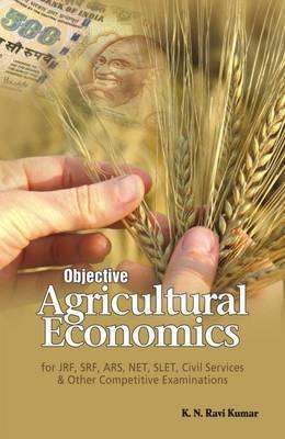 Objective Agricultural Economics (Hardback)